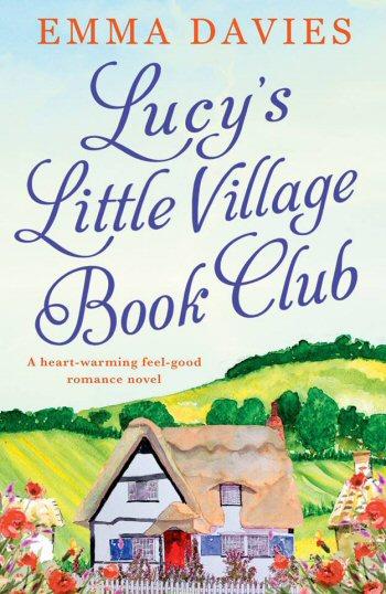 Lucy's Little Village Book Club 350